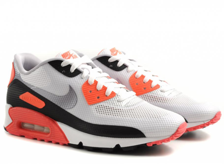 discount code for nike air max 90 hyperfuse mennns hvit