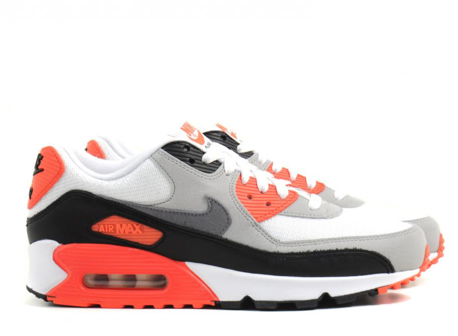 detailed look ad733 90e66 Nike Air Max 90 OG QS Infrared   Soldes   Novoid Plus