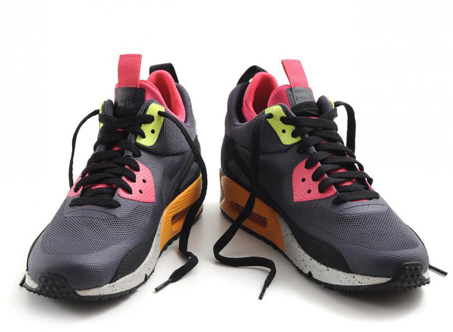 buy nike air max sneakerboot pink dd03c 6b809