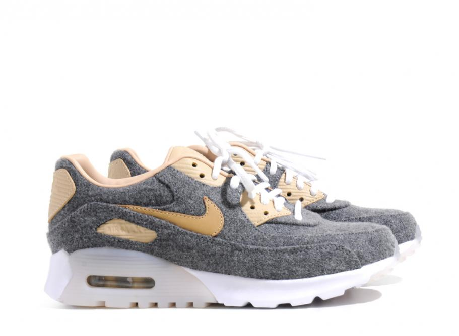nike air max 90 white and grey womens flannel