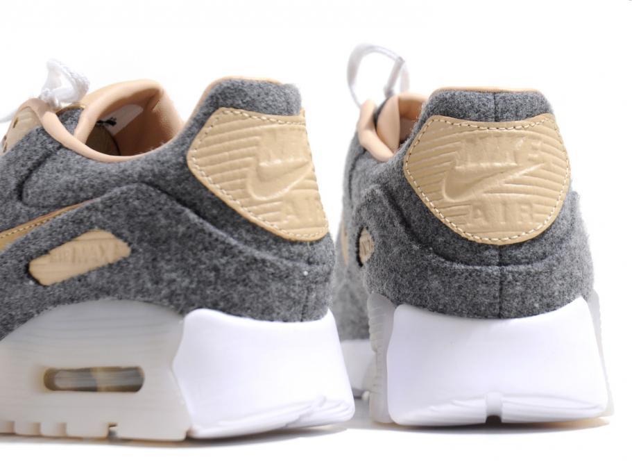 Nike Wmns Air Max 90 Ultra Premium 859522 001