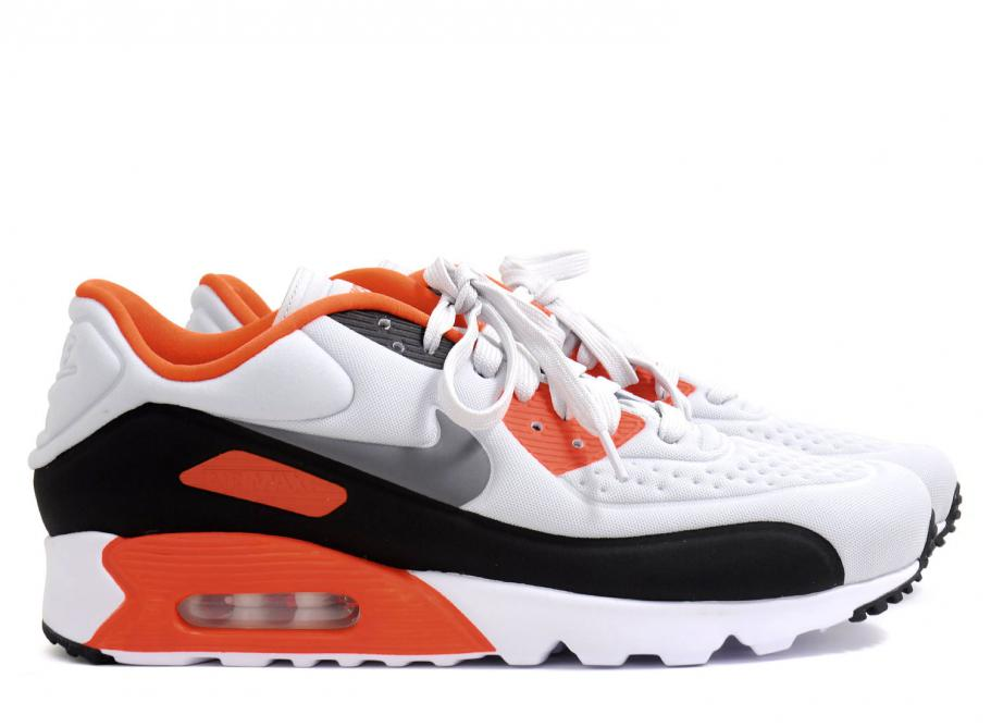 d96a8fcdc83 Nike Air Max 90 Ultra SE Infrared 845039-006 / Soldes / Novoid Plus