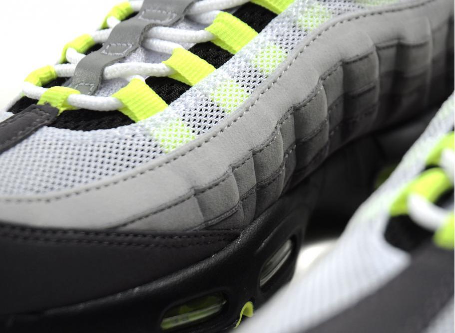 Novoid Nike 95 Neon Soldes Air Plus OG Max rRqxYwr