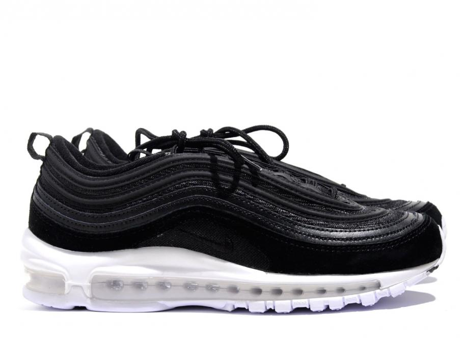 air max 97 black and white cheap