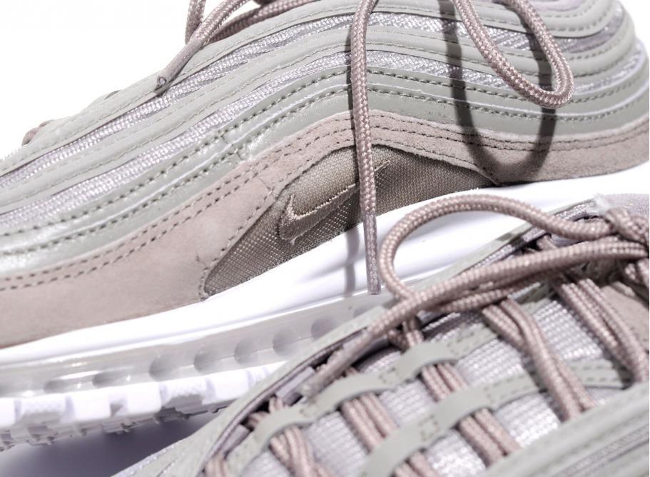 Nike Air Max 97 Cobblestone White 921826 002 Soldes