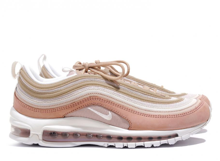 buy popular 2c1b6 dccf6 ... switzerland nike air max 97 premium rush pink 056a9 1c3e9
