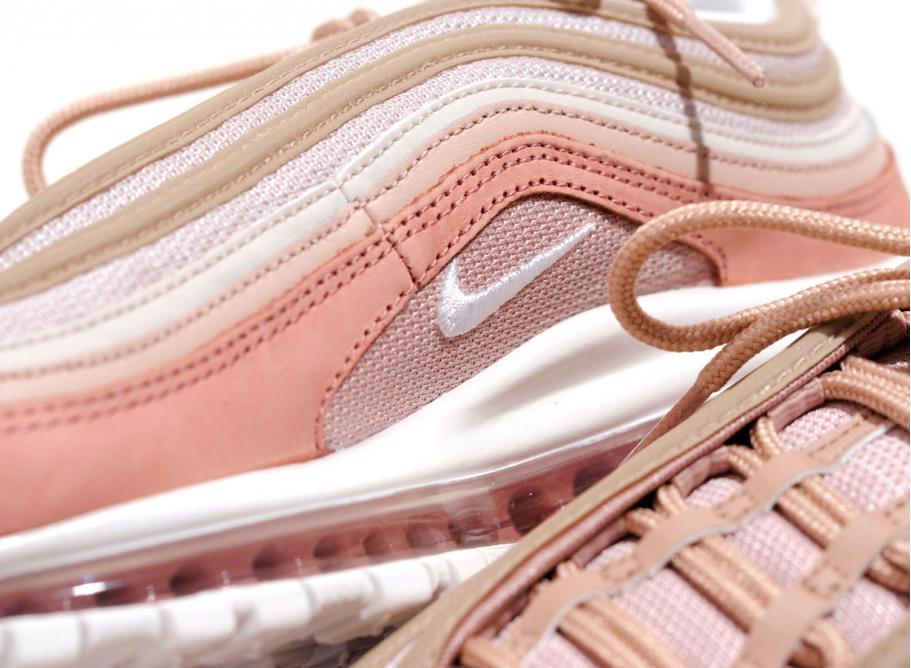 Nike Air Max 97 Premium Rush pink
