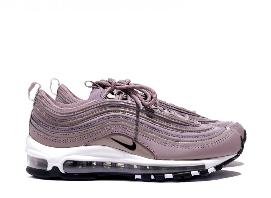 6dcf68f80448 Nike W Air Max 97 PRM Taupe Grey 917646-200   Soldes   Novoid Plus