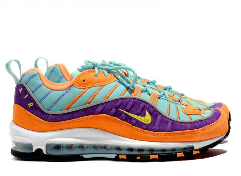 size 40 d145d 3820f Nike Air Max 98 Hyper Grape 924462-800  Soldes  Novoid Plus