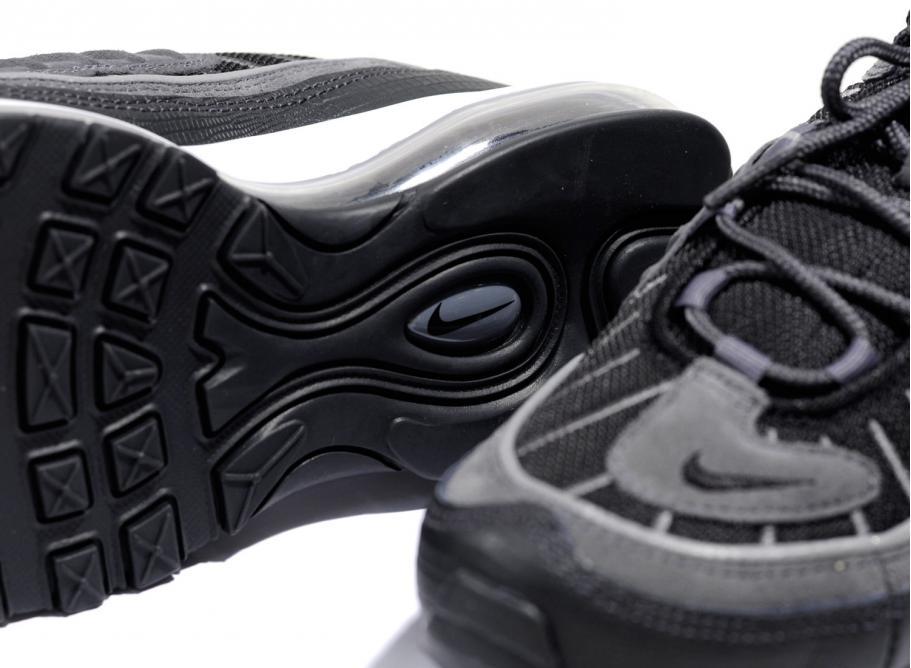 Nike Air Max 98 SE Anthracite