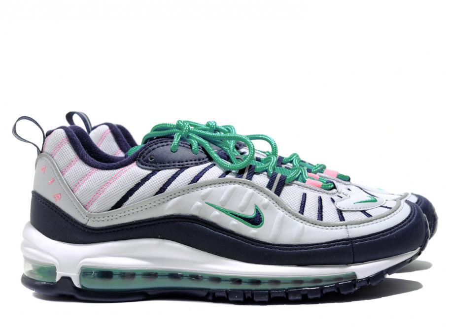 Nike Air Max 98 South Beach 640744-005   Soldes   Novoid Plus 4f026e703