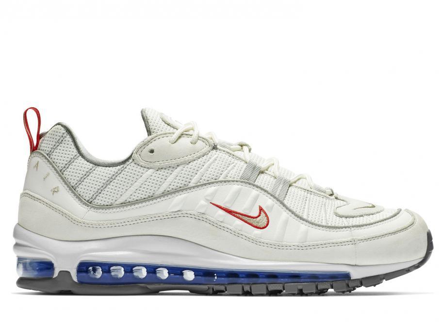 Summit Nike White Max 98 Air QrxshdCt
