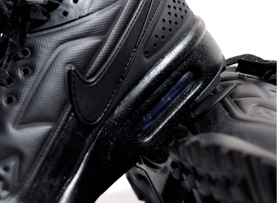 b25d995526 Nike Air Max BW Ultra SE Triple Black 858966-001 / Soldes / Novoid Plus