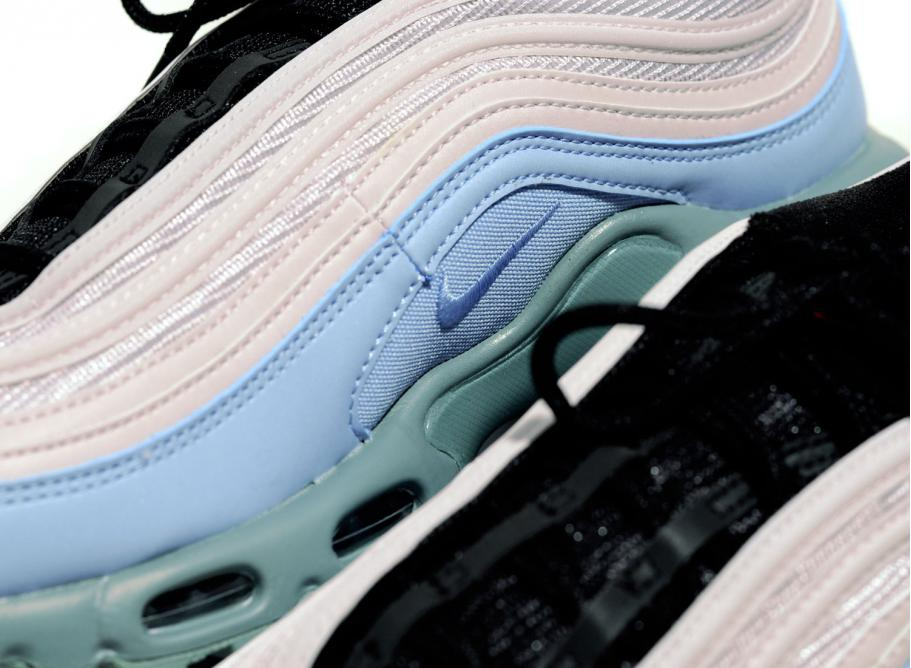 official photos 7663f bfd89 Nike Air Max Plus 97 Mica Green