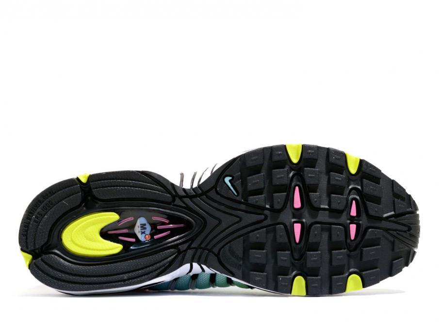 Nike Air Max Tailwind IV China Rose