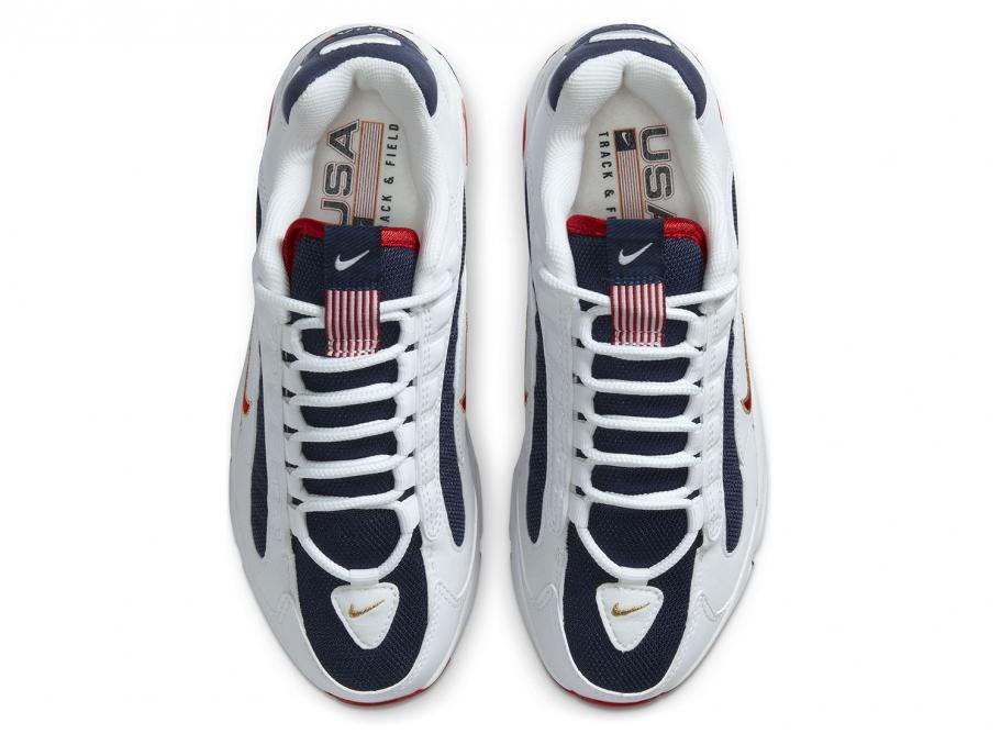 Nike W Air Max Triax 96 USA
