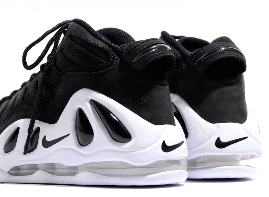buy online 7c4e8 20884 Nike Air Max Uptempo 97 Black