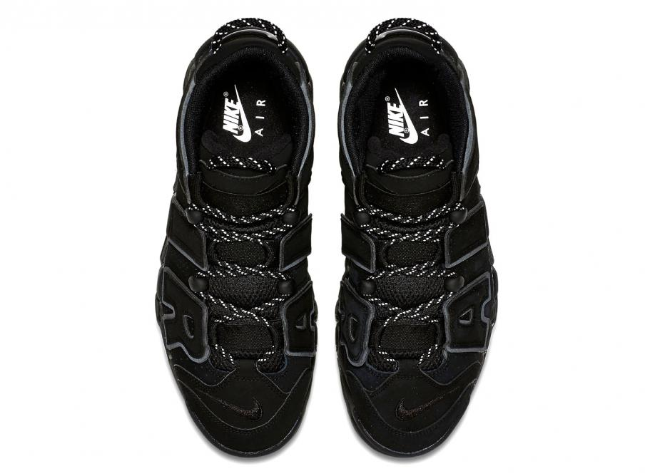 Buy nike more uptempo black   up to 44% Discounts cdf09b0f7
