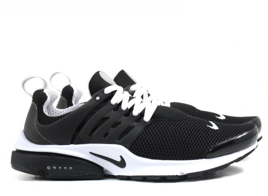 sale retailer 901d5 f0422 Nike Air Presto BR QS Black   White   Soldes   Novoid Plus