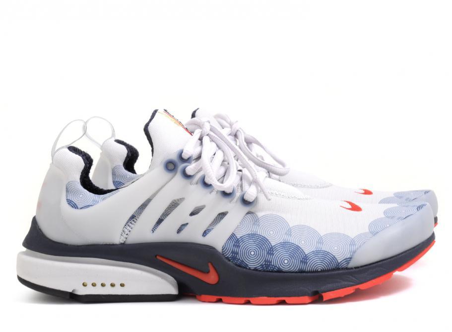 Nike Air Presto Gpx Olympic