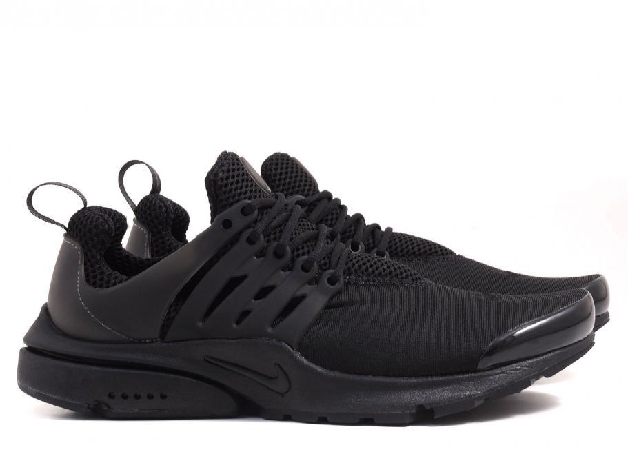 4d035571b8e Nike Air Presto Triple Black   Soldes   Novoid Plus
