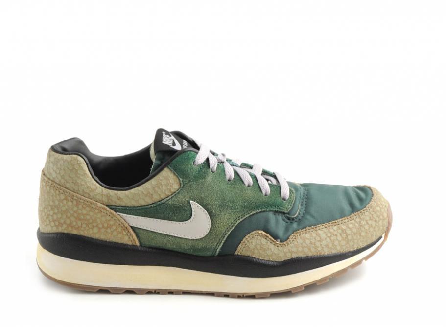 d13297fcba6b Nike Air Safari Vintage Gorge Green   Granite   Soldes   Novoid Plus