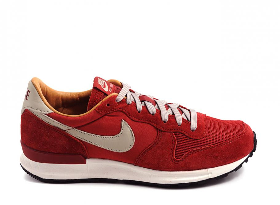 uk availability 66896 1cf34 Nike Air Solstice QS Storm Red   Sail   Soldes   Novoid Plus