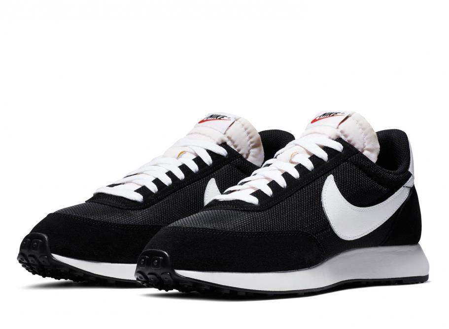 eec4af07df9 Nike Air Tailwind 79 Black 487754-009   Soldes   Novoid Plus