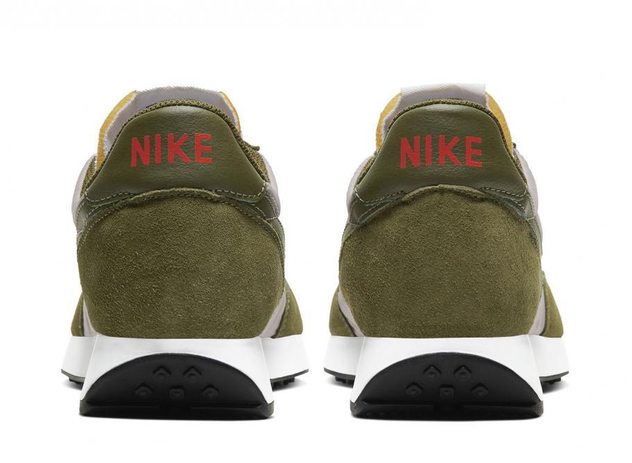 Nike Air Tailwind 79 Pumice Legion Green