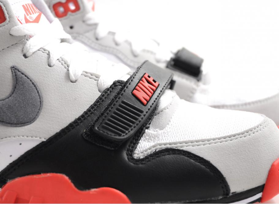 Mid Qs Infrared Nike Air Trainer 1 Prm iXOuPkZT