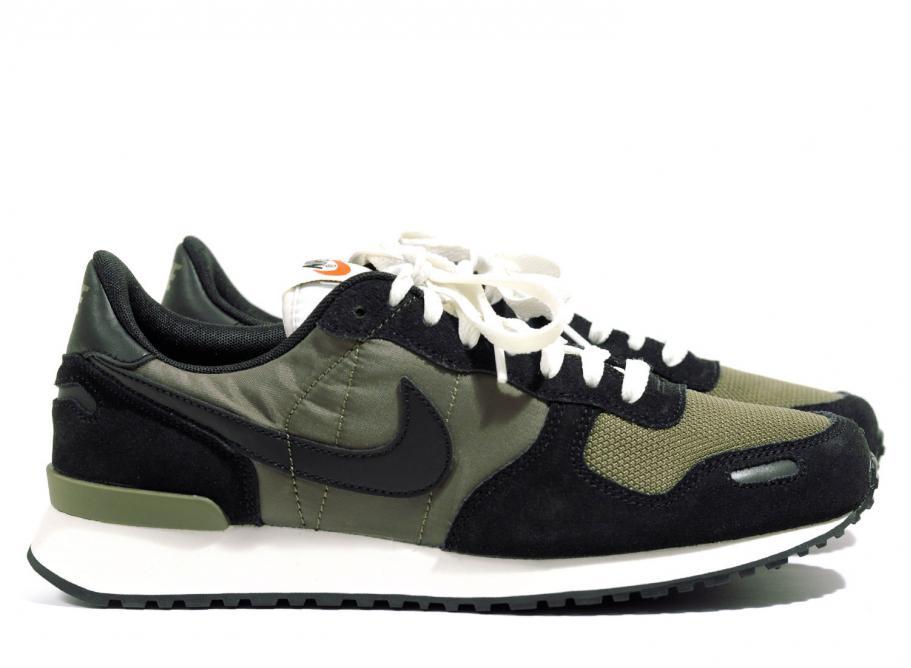 Nike Air Vortex Black   Medium Olive 903896-014   Soldes   Novoid Plus ba2b203d6
