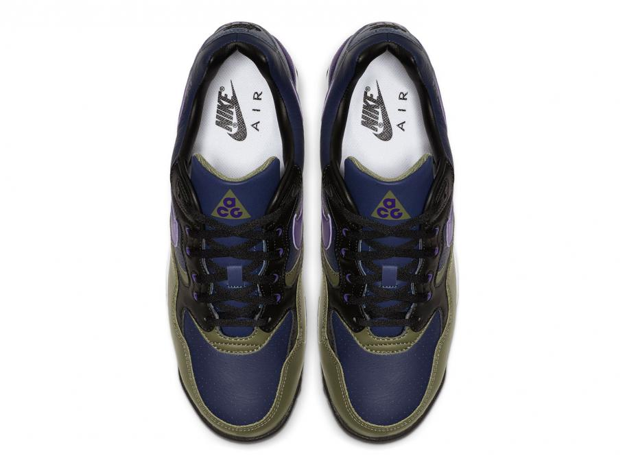 Nike Air Wildwood ACG Midnight Navy