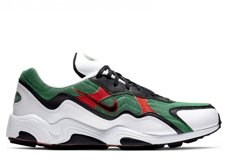 Air Zoom Alpha Lucid Green Nike xeoWBrdC