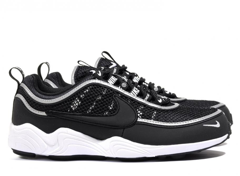 Nike Air Zoom Spiridon 16 SE Black