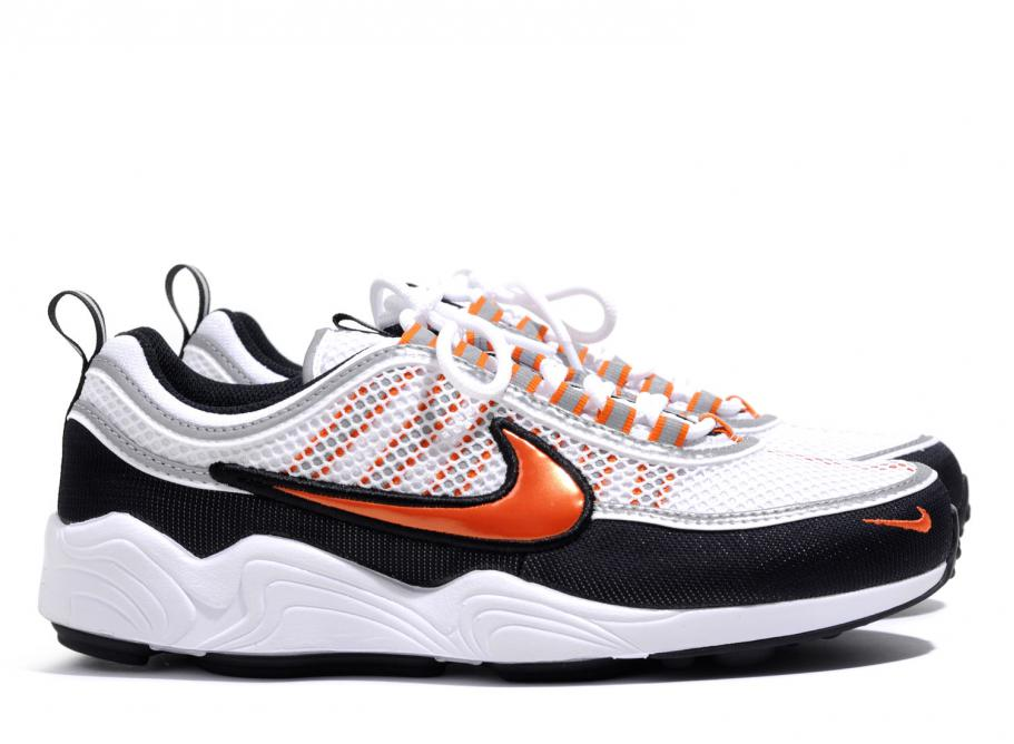 finest selection d2ce5 d61fe Nike Air Zoom Spiridon 16 Team Orange 926955-106   Soldes   Novoid Plus