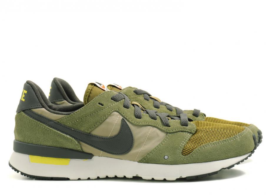 Credo eliminar Guardería  Nike Archive 83 M Medium Olive / Deep Pewter / Soldes / Novoid Plus
