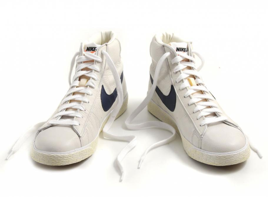 best service 755a9 1b65a Buy nike blazer mid premium vintage white   up to 72% Discounts