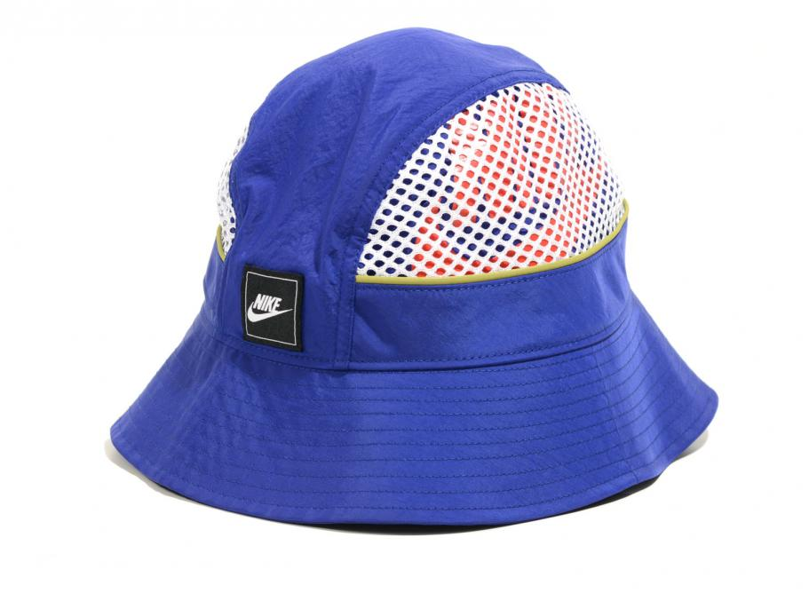 a9f63fa94 Nike Bucket Cap Mesh Deep Royal