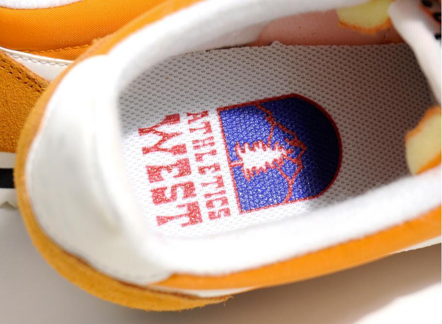Nike Classic Cortez Nylon AW Clay