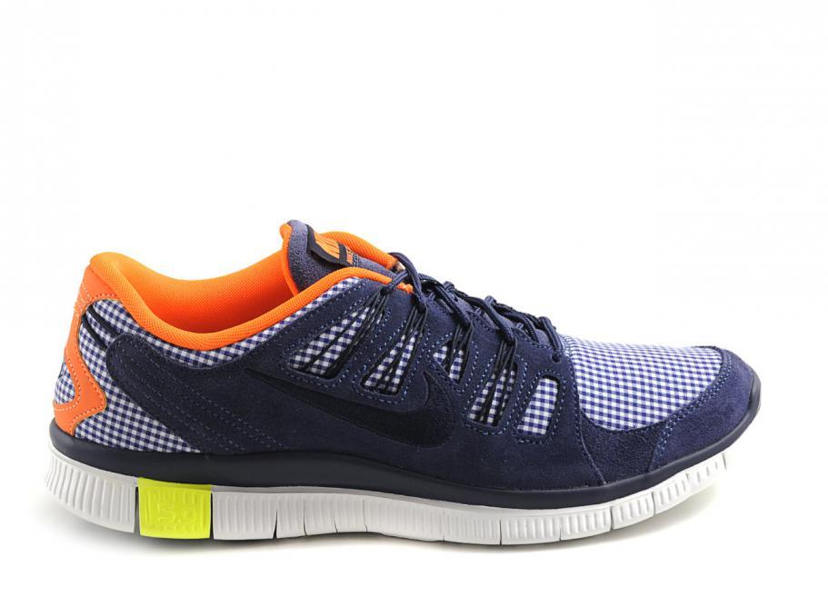 bbf3d87e10040 Nike Free 5.0 EXT QS Mid Navy   Dark Obsidian   Soldes   Novoid Plus