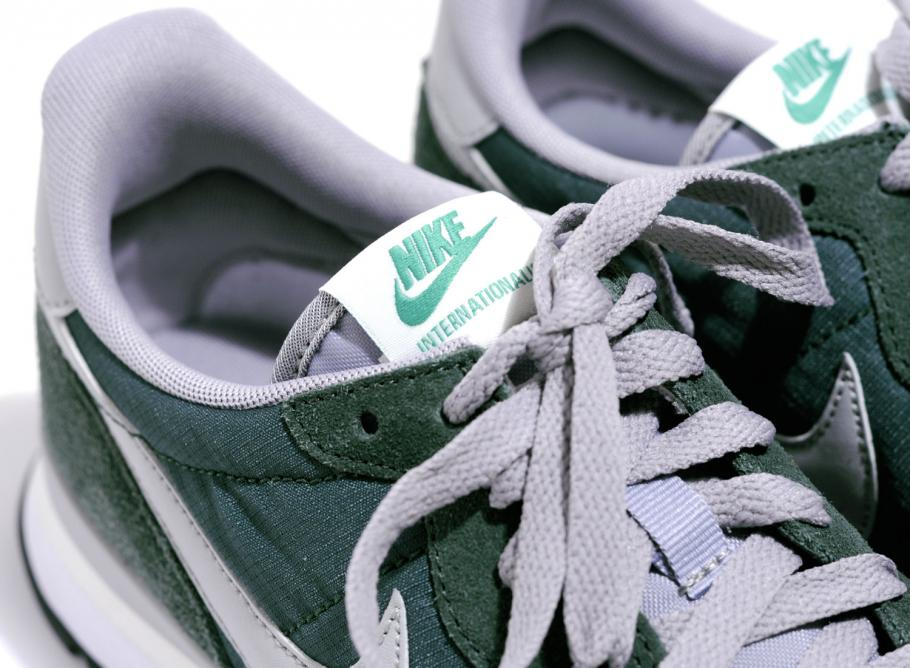 f0134b1700c0 Nike Internationalist Gorge Green 828041-300   Soldes   Novoid Plus