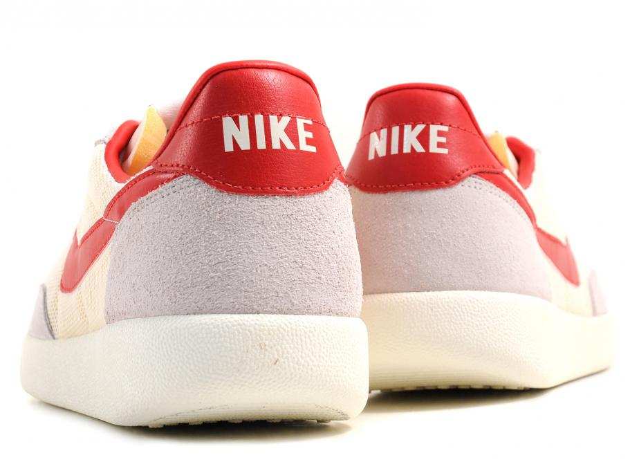 5e00fa774734a3 Nike Killshot Vintage Sail   Gym Red   Soldes   Novoid Plus