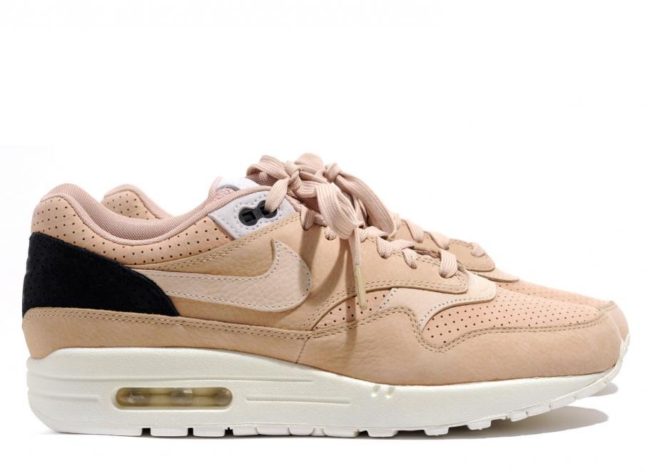 NIKE LAB AIR MAX 1 PINNACLE MUSHROOM / OATMEAL / BIO BEIGE