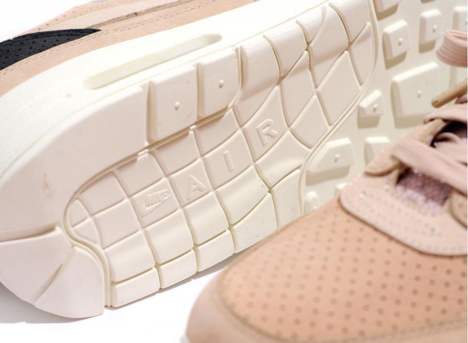 Nike Lab Air Max 1 Pinnacle Mushroom Oatmeal Bio Beige