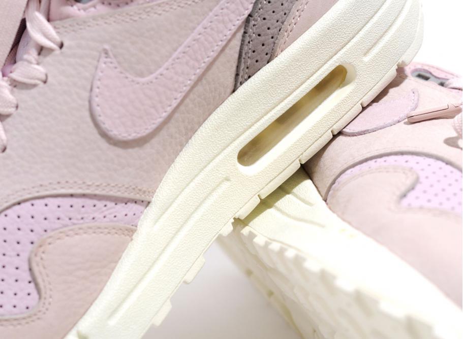 Nike Air Max 1 Pinnacle Pink White   859554 600