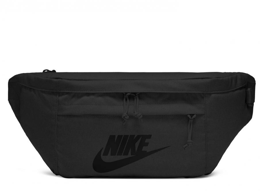 c89a32ccc2 Nike NK Tech Hip Pack Black / Anthracite BA5751-010 / Soldes ...