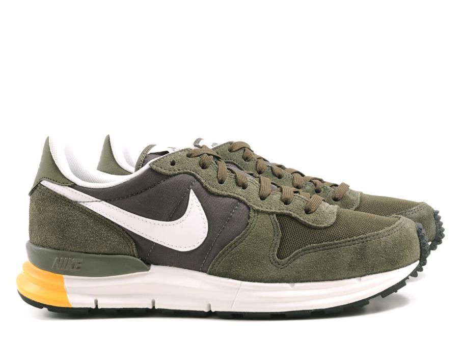 2ea285a68854 ... NIKE LUNAR INTERNATIONALIST CRG KHAKI SUMMIT WHITE ...