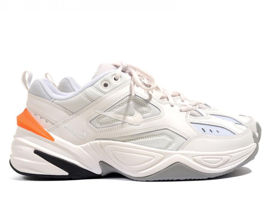 Nike M2K Tekno Phantom / Orange AV4789-001 / Soldes / Novoid Plus