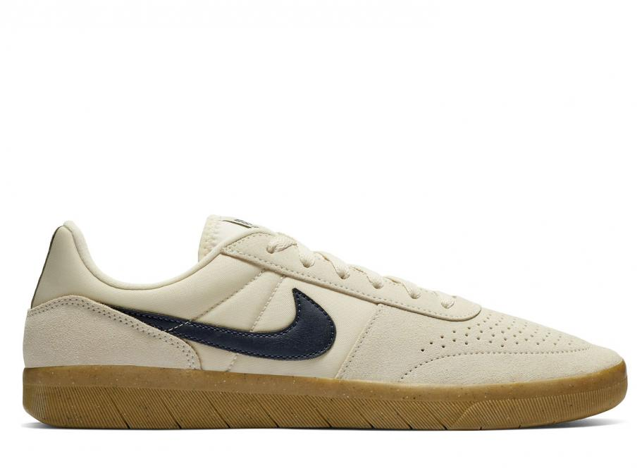 e4ab46c457 Nike SB Team Classic Light Cream / Gum AH3360-201 / Soldes / Novoid Plus