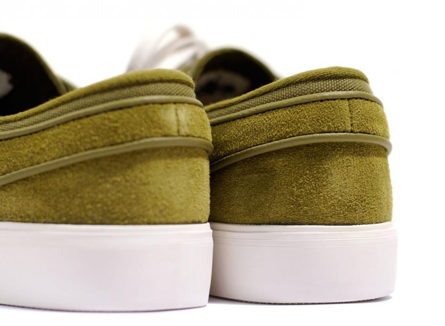 2959c9c0c53d Nike SB Wmns Zoom Janoski Olive Flak AH4233-300   Soldes   Novoid Plus